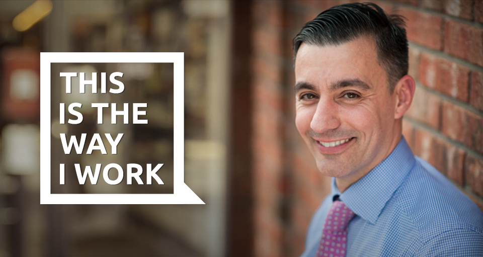 This is the Way: Chris Paradiso from Paradiso Insurance